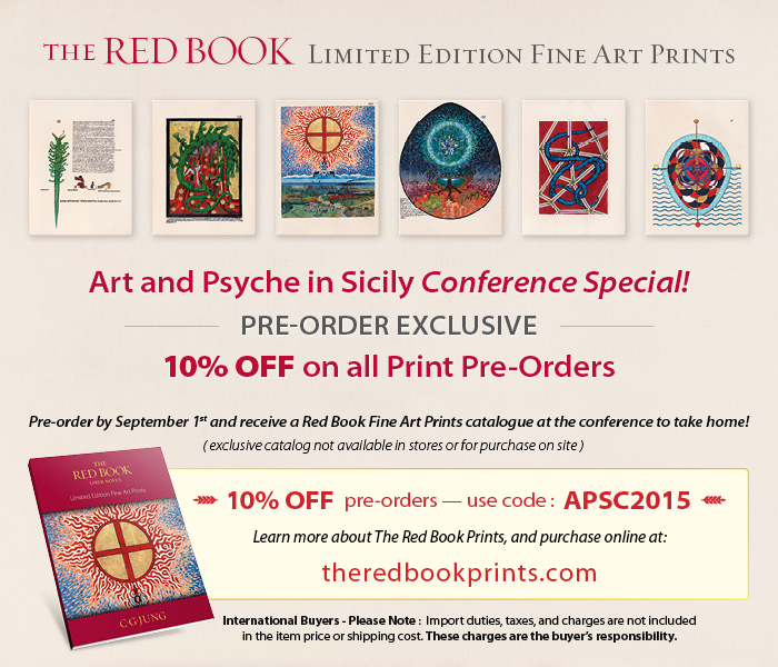 The RED BOOK Prints